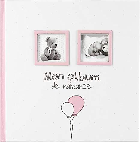 album naissance