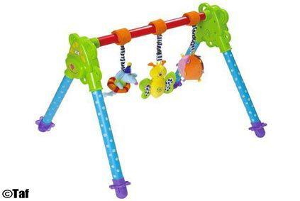 arceau de jeu bébé