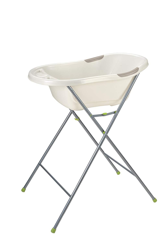 baignoire bébé avec pied