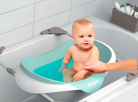 baignoire bébé pour baignoire