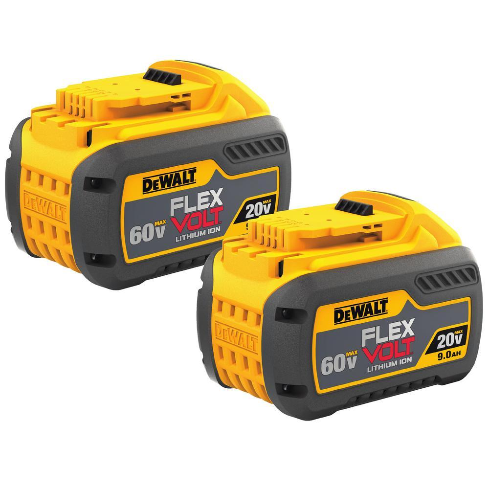 batterie dewalt