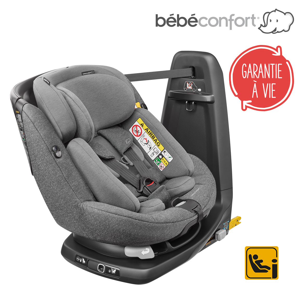 bebe confort axissfix plus