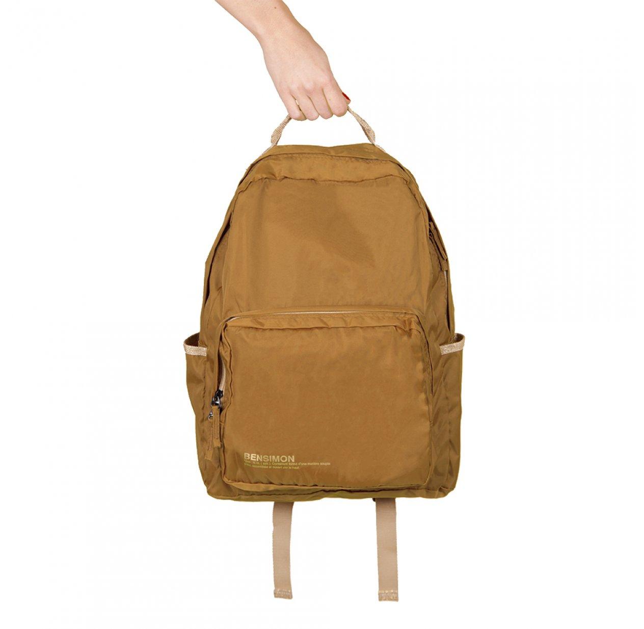 bensimon sac à dos