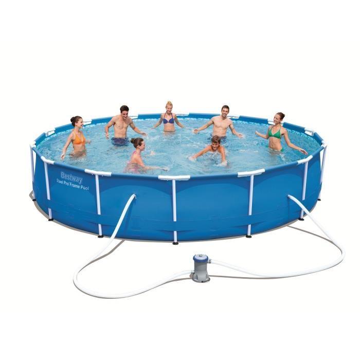 bestway piscine