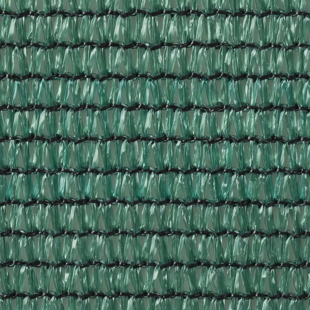 brise vue vert
