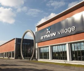 btwin lille
