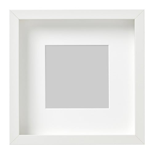 cadre photo profond