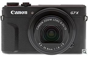 canon g7x mark ii