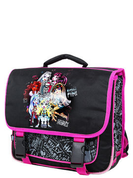 cartable monster high