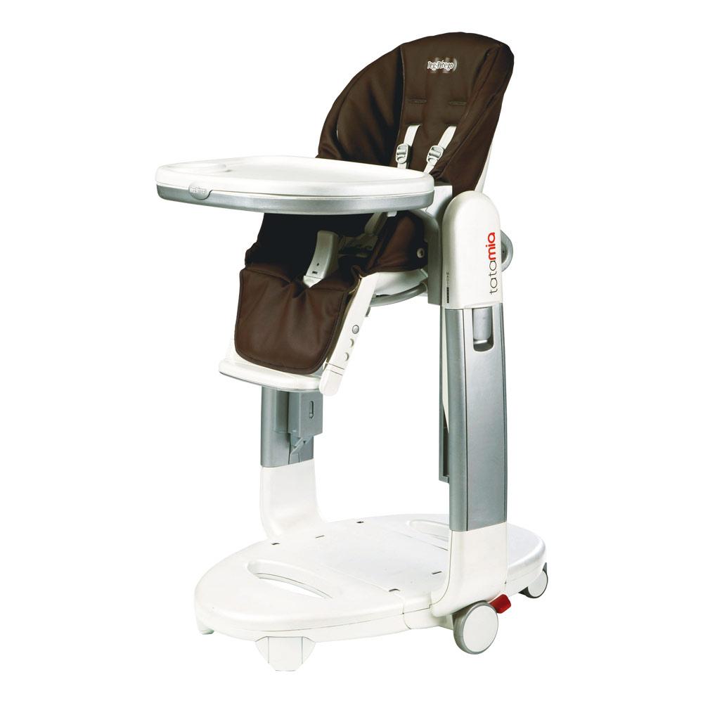 chaise haute tatamia