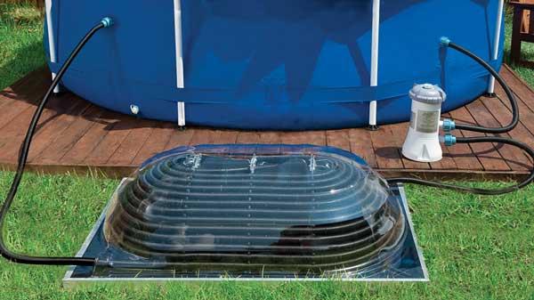 chauffer eau piscine hors sol