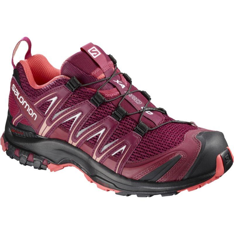 chaussures marche nordique femme