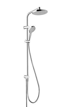 colonne de douche hansgrohe