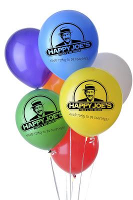 company balloons