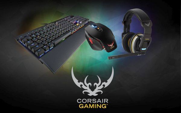corsair gaming