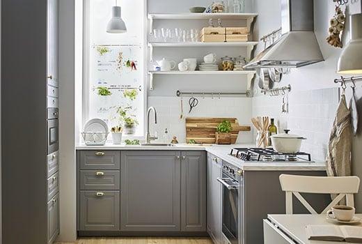 cuisine meuble