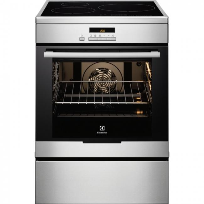 cuisiniere induction 50 cm