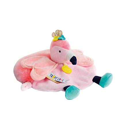 doudou flamant rose