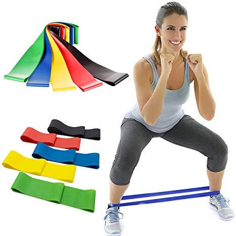 elastique fitness