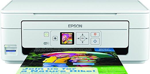 epson xp 345