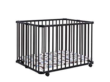 fond de parc bébé