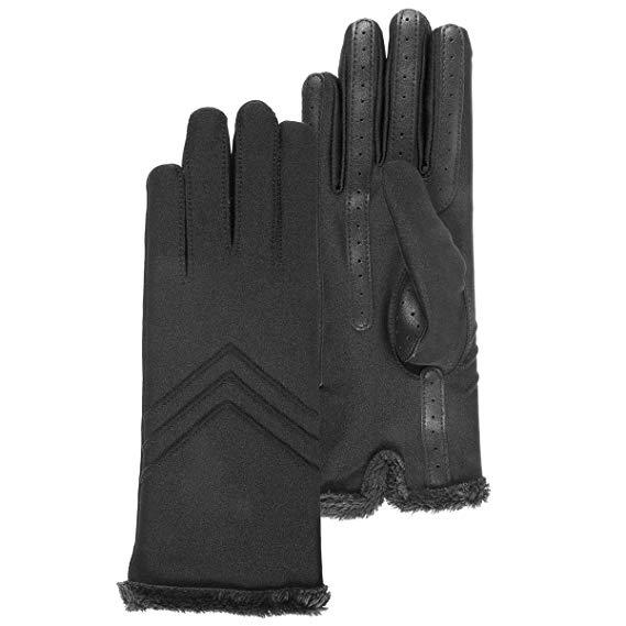 gants tactiles