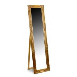 grand miroir sur pied