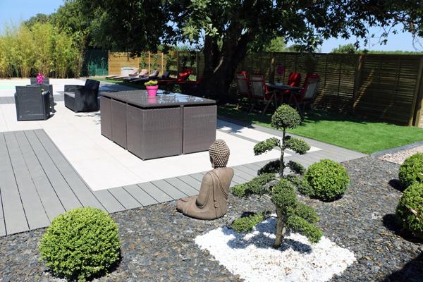 jardin exterieur