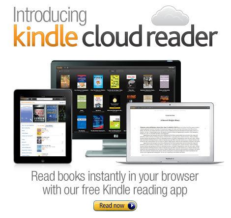 kindle cloud reader