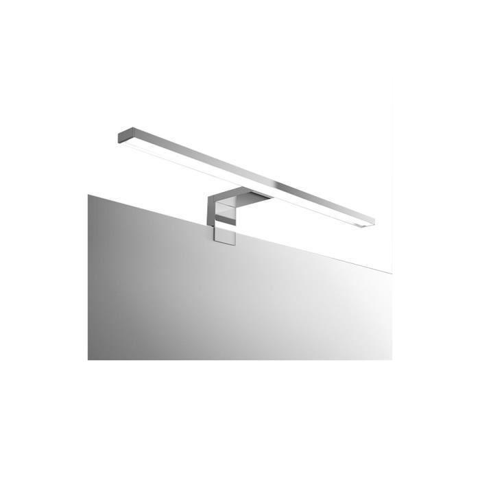 lampe miroir salle de bain