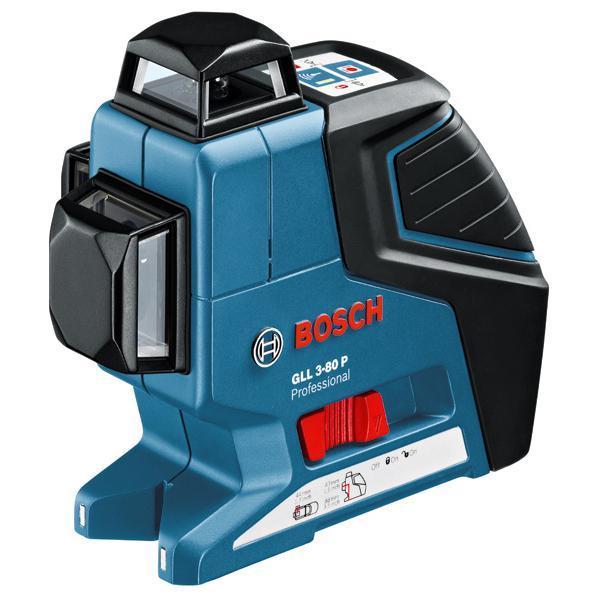 laser batiment