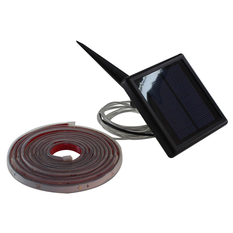 led solaire exterieur