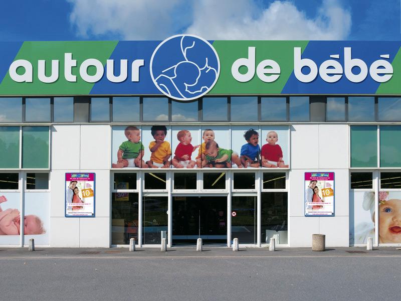 magasin pour bebe en suisse