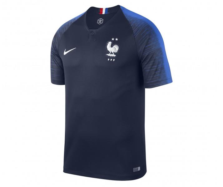 maillot de l équipe de france 2018