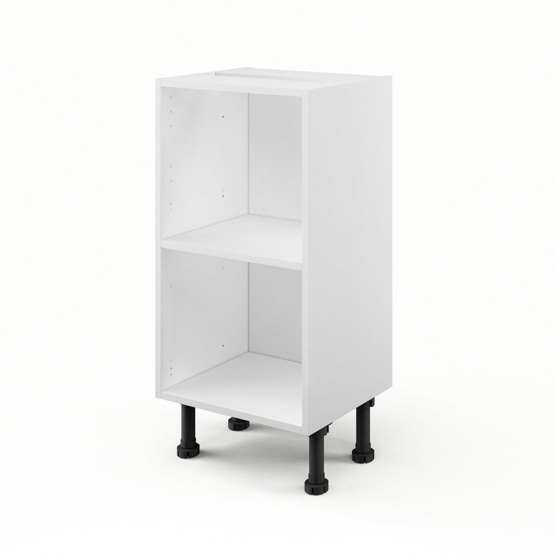 meuble profondeur 40 cm