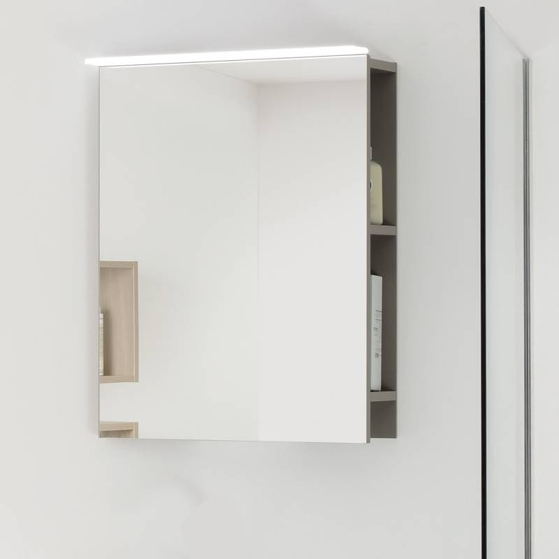 miroir rangement salle de bain