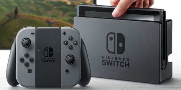 nintendo switch forum