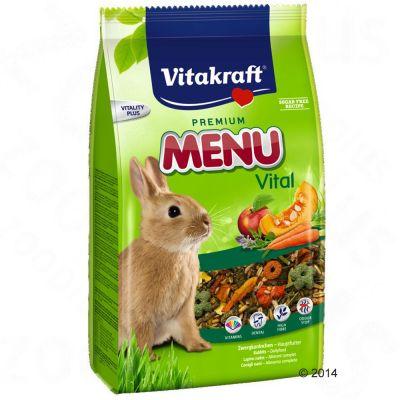 nourriture pour lapin nain