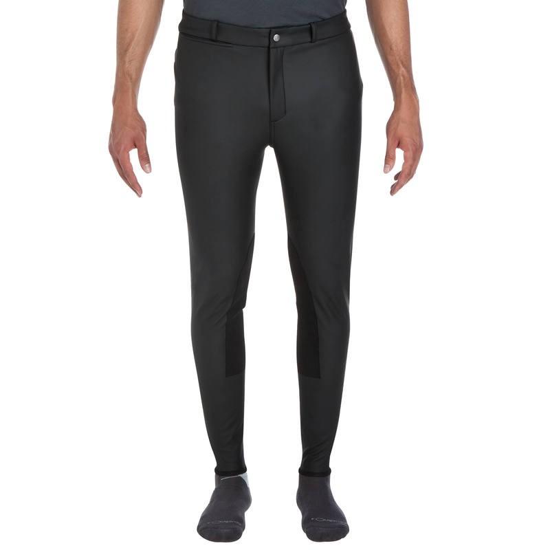 pantalon equitation impermeable