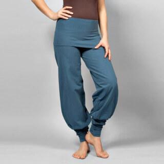 pantalon yoga femme