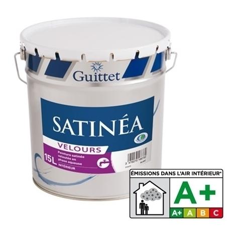 peinture guittet