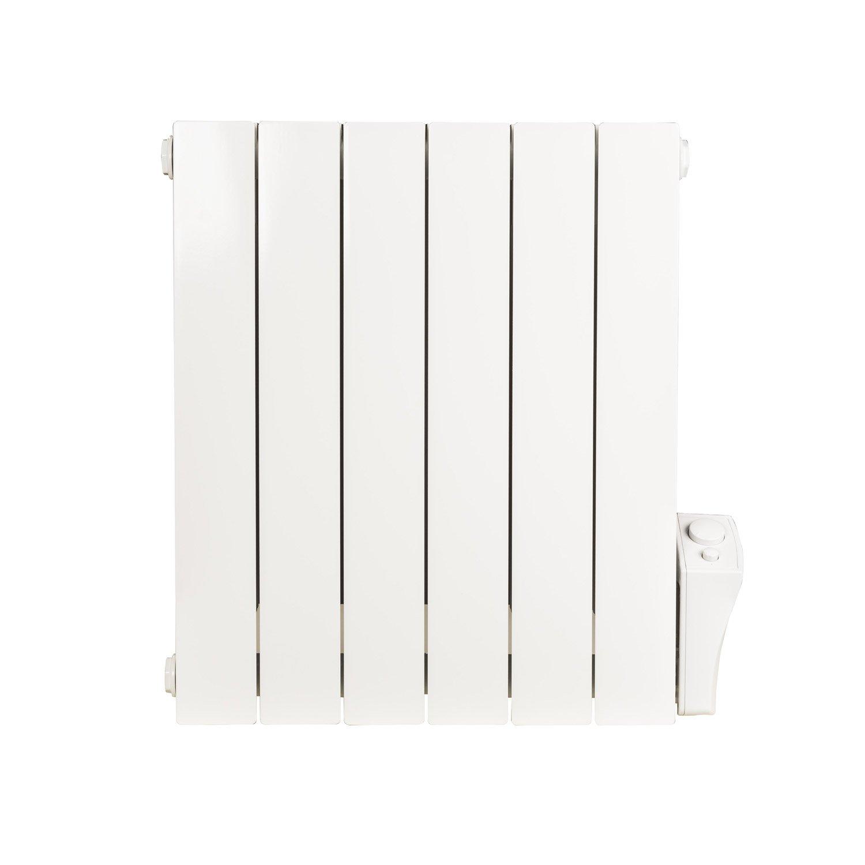 radiateur électrique à inertie fluide