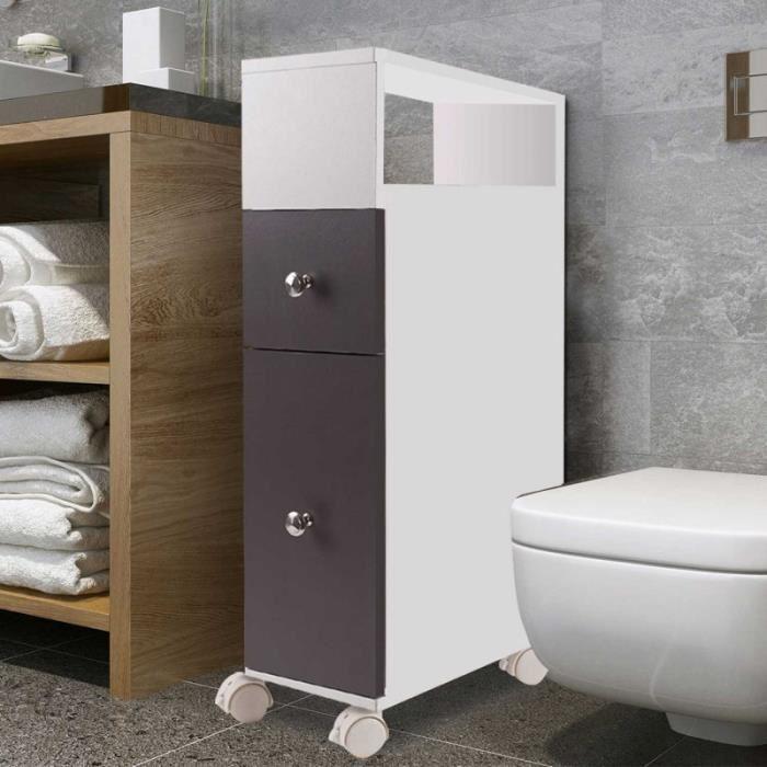 rangement wc