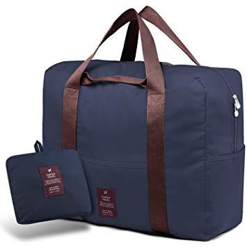 sac de voyage pour avion