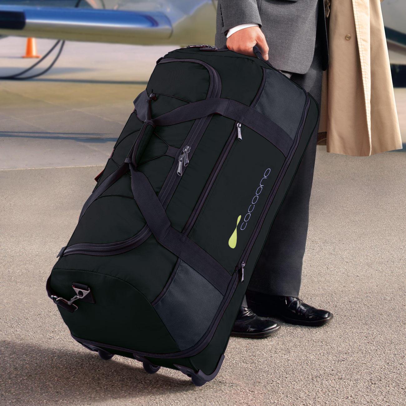 sac de voyage solide
