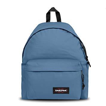 sac eastpak bleu