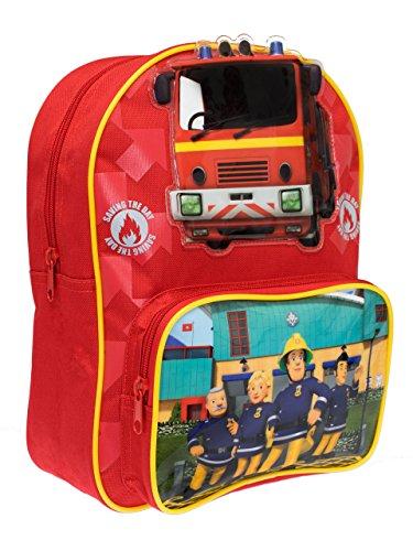 sac sam le pompier
