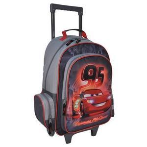 sac scolaire à roulettes