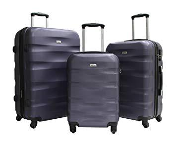 set de 3 valises
