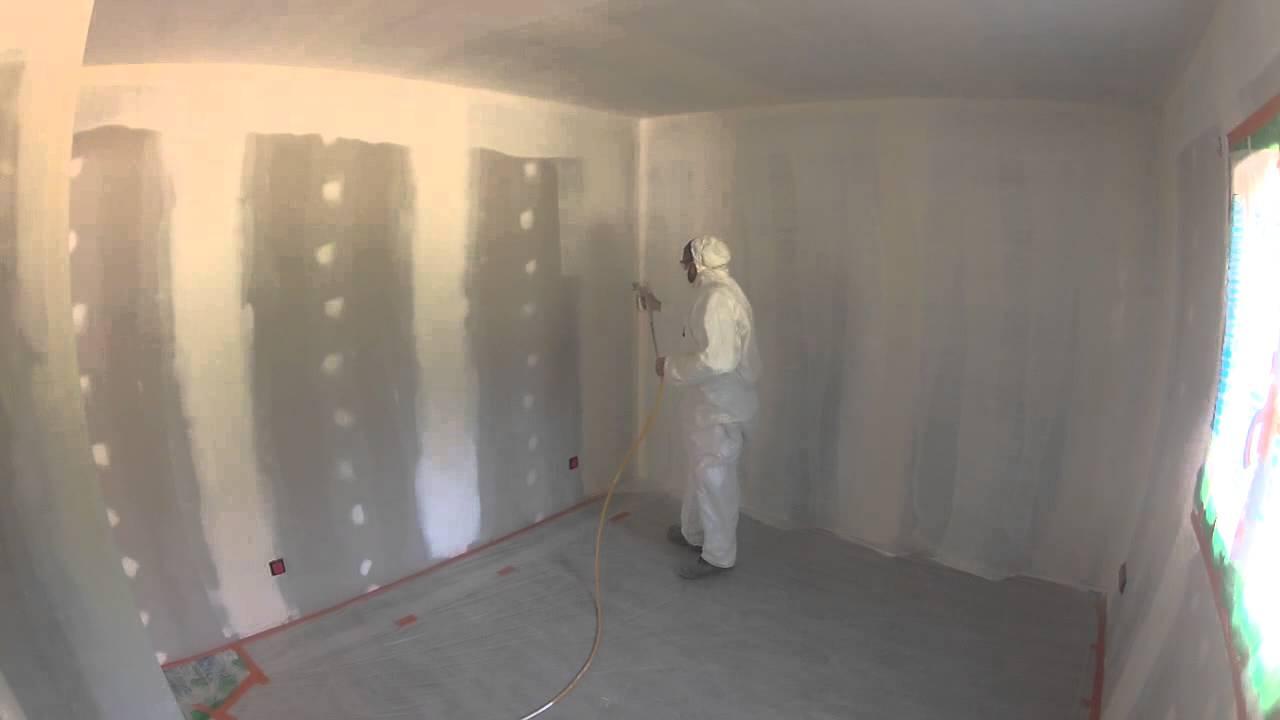 sous couche peinture